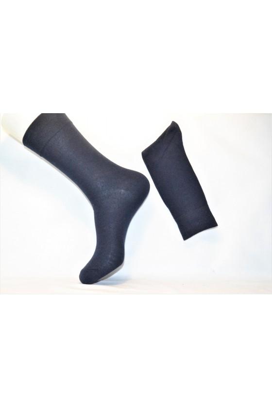 x5 Chaussettes de ville homme